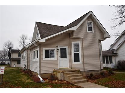 406 MAIN ST. Michigantown, IN MLS# 201853966