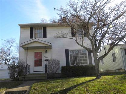 1116 Woodlawn Blvd South Bend, IN MLS# 201854054