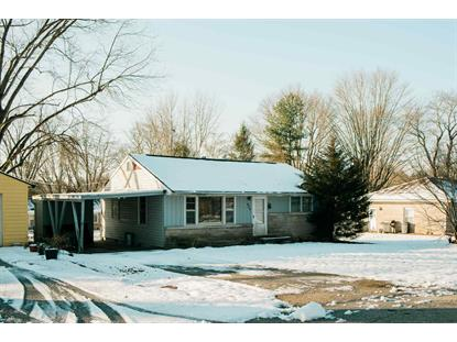 653 W Green Road Bloomington, IN MLS# 201902450