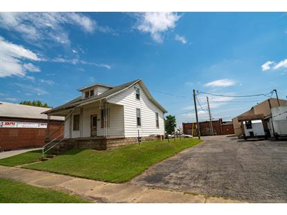1006 11th Street Tell City, IN MLS# 201902555