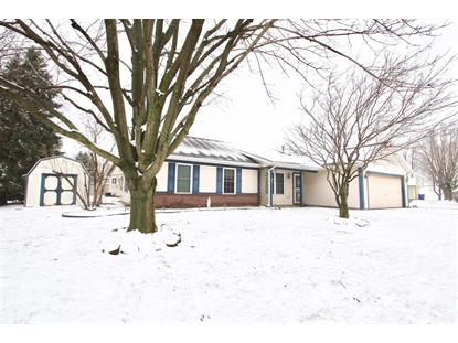 3009 Providence Lane Kokomo, IN MLS# 201904612