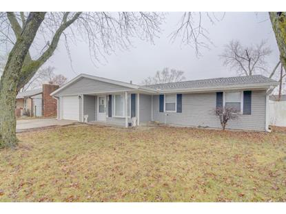 1712 Cherry Hill Lane Kokomo, IN MLS# 201904620