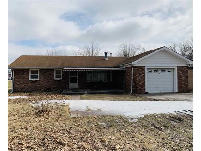 2922 N Webster Street Kokomo, IN MLS# 201905208