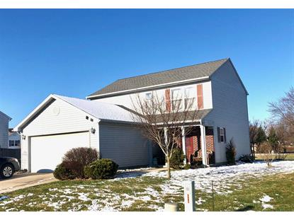 2997 Citrus Lake Drive Kokomo, IN MLS# 201905357