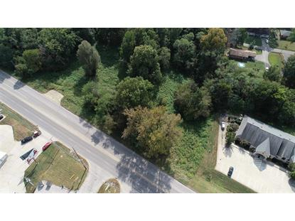 State Road 662 Road Newburgh, IN MLS# 201908663