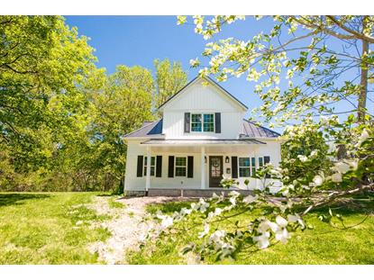 526 State Hwy 43 Highway Spencer, IN MLS# 201919042