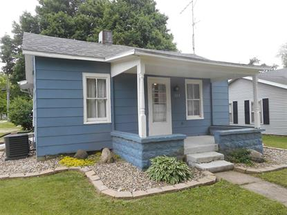 320 W Front Street New Carlisle, IN MLS# 201924894