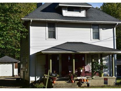 1256 E Walnut Street, Frankfort, IN