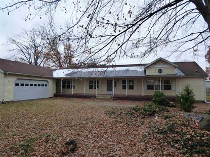 2545 California Road Elkhart, IN MLS# 201951801