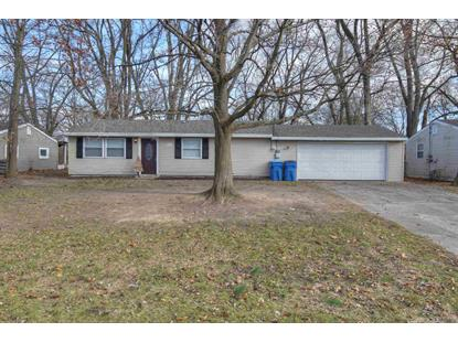 54168 Northwood Drive Elkhart, IN MLS# 201952068