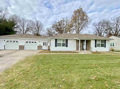 1121 Bay Street Elkhart, IN MLS# 201952123