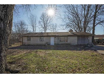 3450 E Cleve Butcher Road Bloomington, IN MLS# 202002097