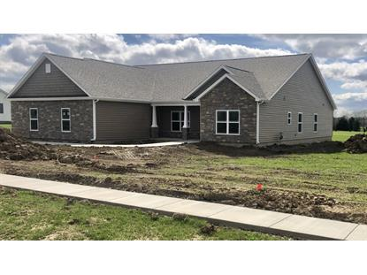 1340 S County Road 330 E Frankfort, IN MLS# 202008644
