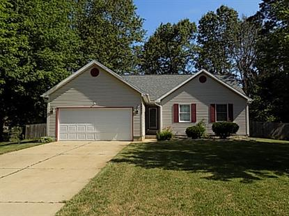 30027 Sugar Pine Drive Elkhart, IN MLS# 202025397