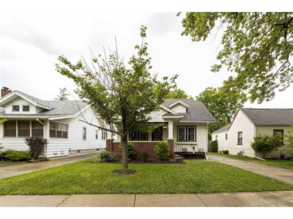 1119 E Victoria Street South Bend, IN MLS# 202025415