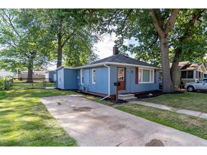 613 S 36th Street South Bend, IN MLS# 202025424