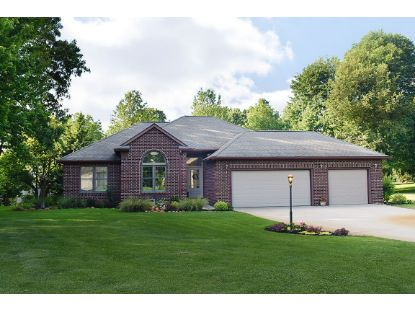 10051 Cypress Lane Middlebury, IN MLS# 202027543