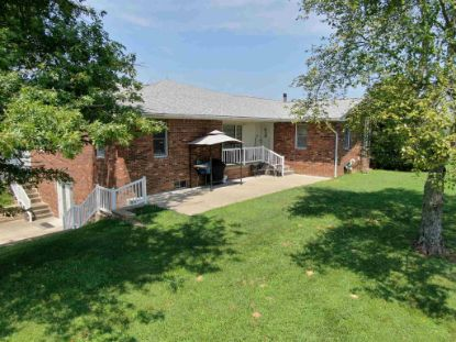 12198 N COUNTY ROAD 600 E Road Lamar, IN MLS# 202028548