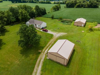 3261 E State Rd 62 Boonville, IN MLS# 202030345