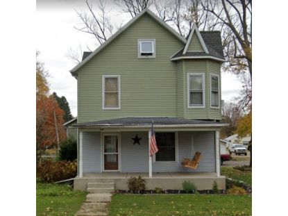 322 S Main Street Middlebury, IN MLS# 202030410