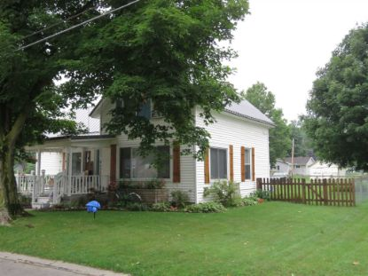 205 Mill Street Middlebury, IN MLS# 202031445