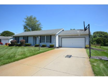 53618 Hyde Park Drive Bristol, IN MLS# 202031928