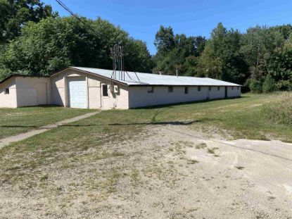 19962 County Road 8 Bristol, IN MLS# 202033271