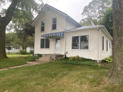 525 S Main Street Middlebury, IN MLS# 202036471