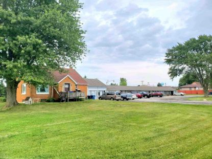 1749 W Plymouth Street Bremen, IN MLS# 202037534