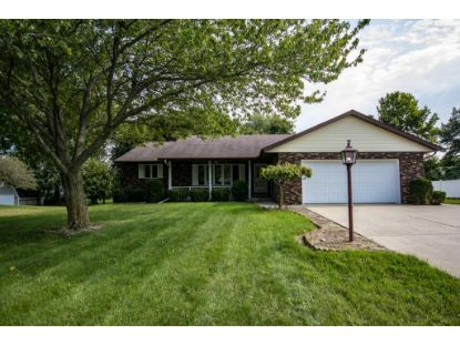 57068 Claudia Lane Middlebury, IN MLS# 202038375