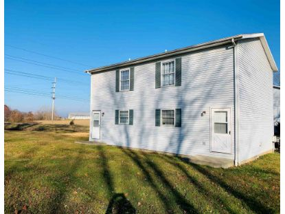 1318-1412 Beech Street Bedford, IN MLS# 202039865