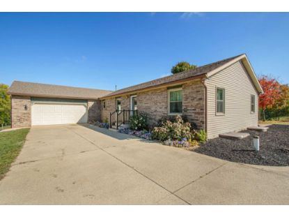 6155 N 1200 West Middlebury, IN MLS# 202040458