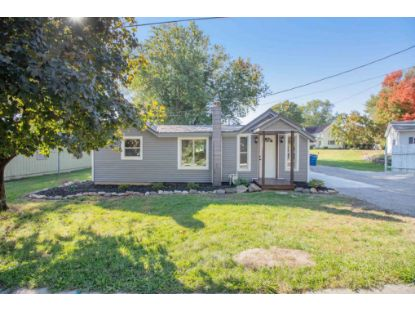 205 W Pleasant Street Middlebury, IN MLS# 202041106