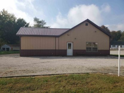 121 W State Road 68 Highway Lynnville, IN MLS# 202041284