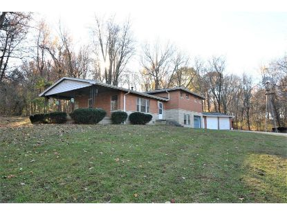 5033 State Road 66 Road Newburgh, IN MLS# 202042155