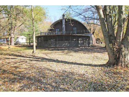 7237 S Co Rd 100E Road Oakland City, IN MLS# 202044300