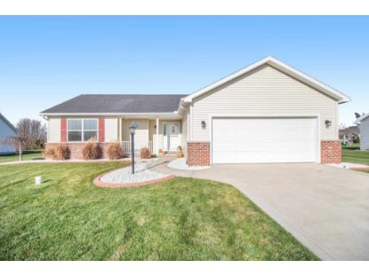 12835 Winding River Drive Middlebury, IN MLS# 202046906