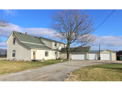 7457 N State Road 29 Frankfort, IN MLS# 202048976