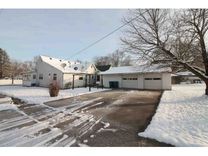 137 W North C Street Gas City, IN MLS# 202049400