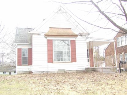 1022 Lincoln Avenue Bedford, IN MLS# 202100727