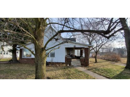 209 N Main Street Linden, IN MLS# 202101193