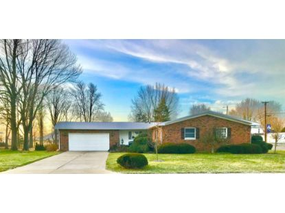 105 HOLIDAY Drive Greentown, IN MLS# 202101210