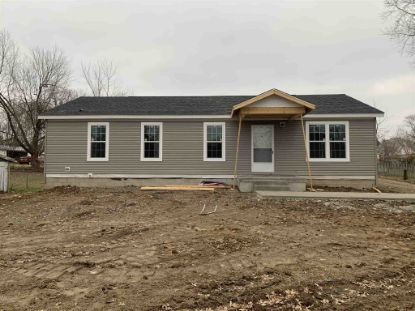408 E Chestnut Street Boonville, IN MLS# 202101242