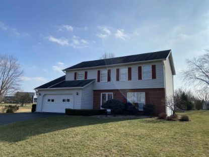2297 W Willow Lane Peru, IN MLS# 202101345