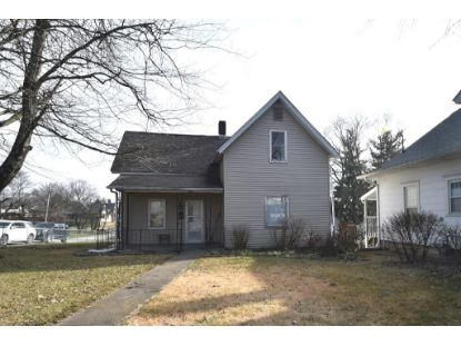 2104 Washington Avenue Bedford, IN MLS# 202101803