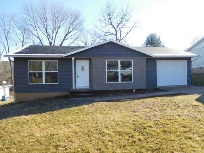 288 White Lane Bedford, IN MLS# 202102038