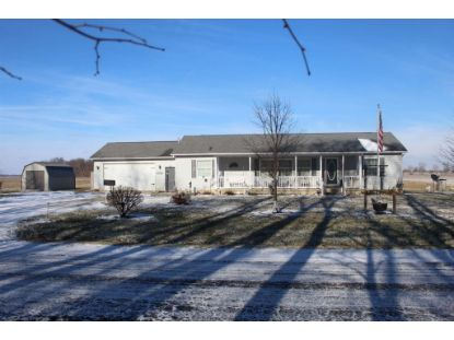 1444 W 400 S Rochester, IN MLS# 202102114