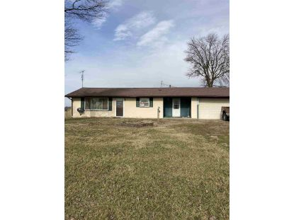 9292 E 600 S Oakland City, IN MLS# 202102120