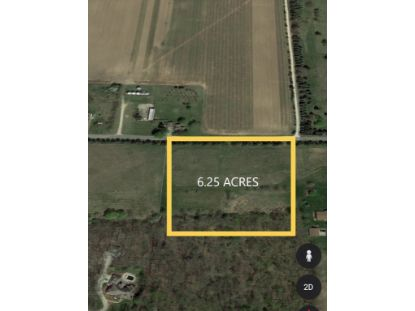 County Road 14 Bristol, IN MLS# 202102142