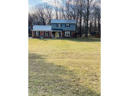 7382 S Gobblers Knob Road Williamsport, IN MLS# 202102403